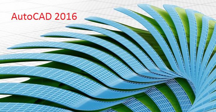 AutoCAD 2016. Novedades