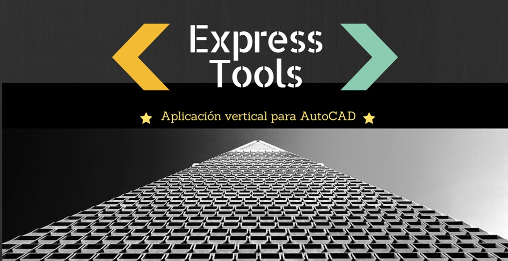 AutoCAD Express Tools