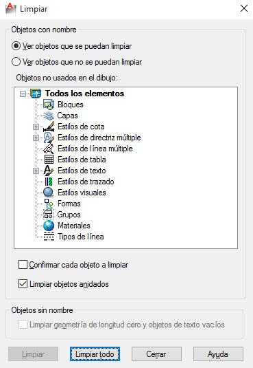 Comando_Limpia_AutoCAD