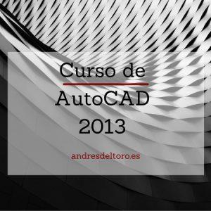 Curso-de-AutoCAD-2013