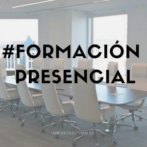Formacion Presencial AutoCAD