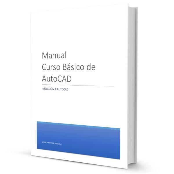 Manual curso basico de autocad