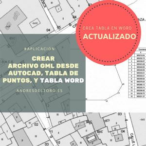 Archivo_GML_Catastro_AutoCAD