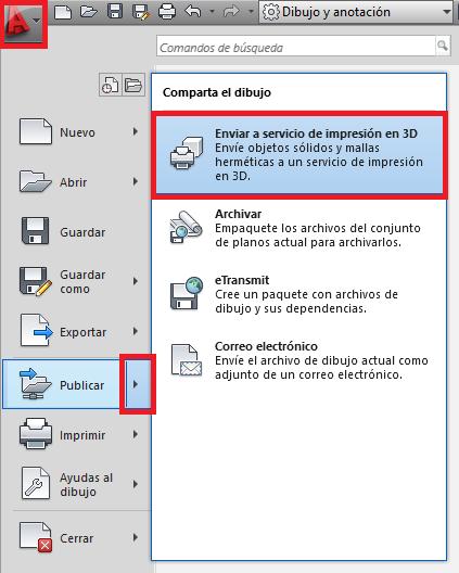 Imprimir-3D-AutoCAD