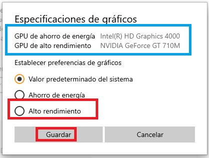 Configurar windows para trabajar con AutoCAD