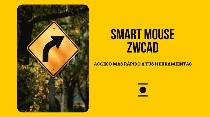 Smart Mouse ZWCAD